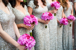 Bridesmaids Dresses: To Match, Or Not To Match?