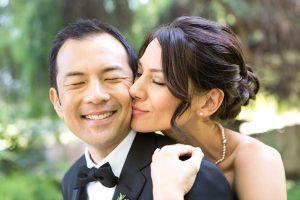 Ojai Valley Inn Wedding: Catherine Kresge & Peter Kang