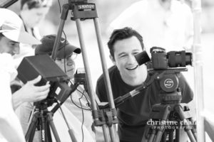 Behind the Scenes With Joseph Gordon-Levitt