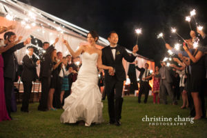 This Ojai Valley Inn Wedding is Filled With Tear-Jerkingly Sweet Moments