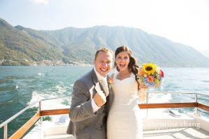 Lake Como Italy Wedding Photography: Villa Monastero