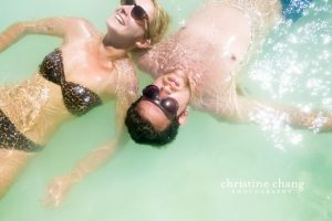 Aitutaki Island Photos: Victoria & Keiron