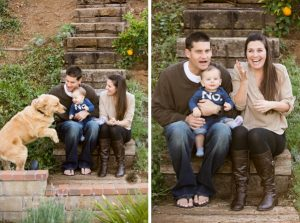 Ditch the Perfect Family Photo: What Happens When You Go With The Flow