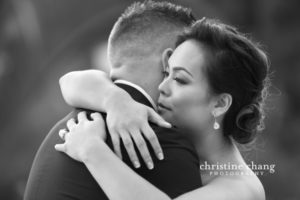 Jenny + Daniel Patrick Tie the Knot in Elegance and Style at the Bel-Air Bay Club