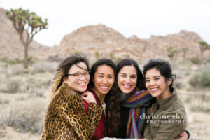 Desert Getaway with My Besties: Girls Weekend in Joshua Tree