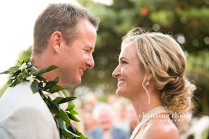 Oahu Hawaii Wedding Photography: Chris & Jaime
