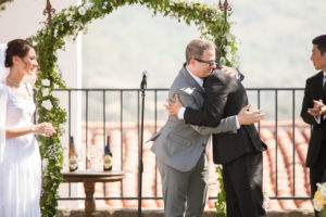 This is the Sweetest Wedding Moment Ever: A Love Actually Inspired Best Man Speech