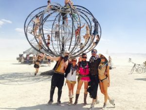 Burning Man: That Time I Realized I Hate Wearing Pants