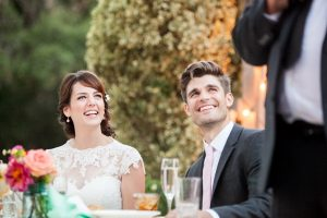 How To Give a Killer Wedding Speech: 5 Easy Tips