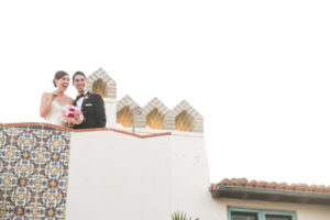 Love and Laughter at Jenna + Andrew's Timeless Adamson House Wedding in Malibu