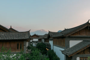 Travel Photography: Shangri-La China, Songzalin Temple