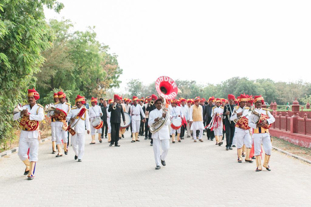 Indian Wedding in Jodhpur, India. www.christinechangphoto.com