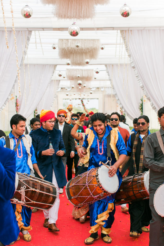 Indian Wedding in Jodhpur, India. www.christinechangphoto.com