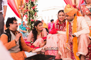 Photos From This 2000 Person Royal Rajasthani Wedding Will Blow You Away