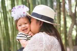 Los Angeles Zoo Birthday: Maya Turns Two