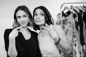 Rosario Dawson's Studio One Eighty Nine Launch