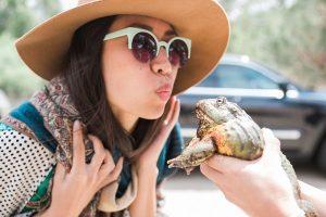 My Wild Birthday Celebration at Animal Tracks Inc.