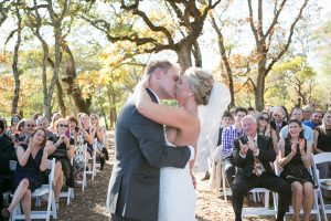 Capturing Sweet Moments At Anna & Derek's BR Cohn Winery Wedding