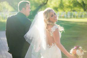 Hummingbird Nest Ranch Wedding: Mark & Theani Patridge