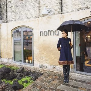 What It's Like Eating at the Best Restaurant in the World: My Fabulous Lunch at NOMA