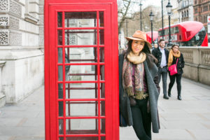 Living the London Life: Thriving and Dodging Buses Abroad