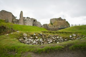 Exploring Scotland: My Whirlwind Weekend in Edinburgh & the Highlands