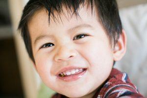My Nephew Smiled And It Broke My Heart