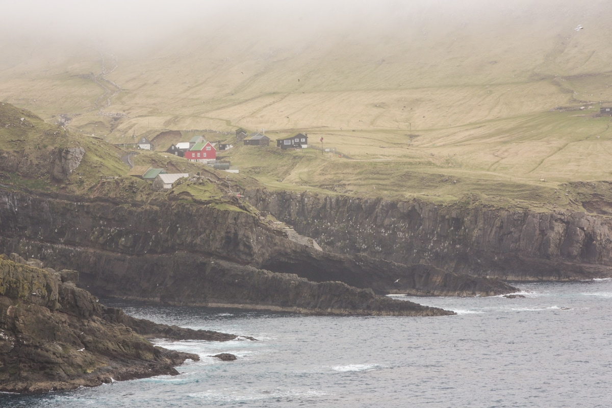 The Faroe Islands Travel Photos