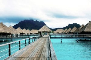 Pick the Best Honeymoon Destination For Your Personality: The 5 Most Romantic Spots