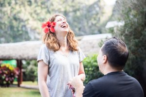 The Right Place At The Perfect Time: Capturing A Surprise Proposal in Cuba