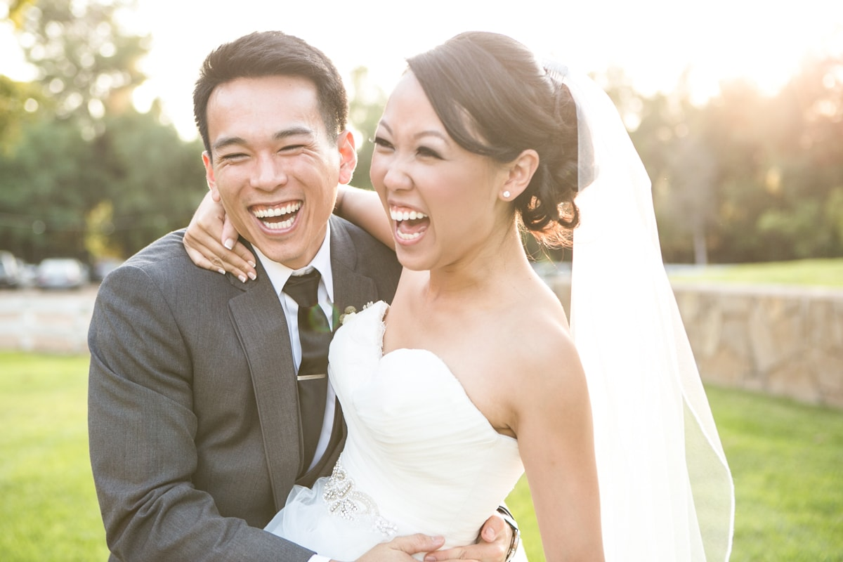 How Photographing Weddings Helped Me Choose A Romantic Partner