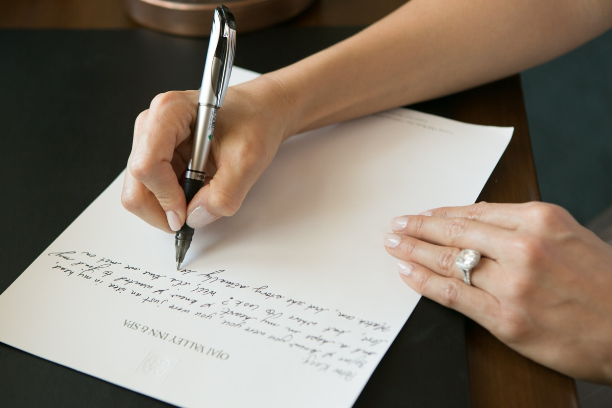 How To Write A Pitch Letter