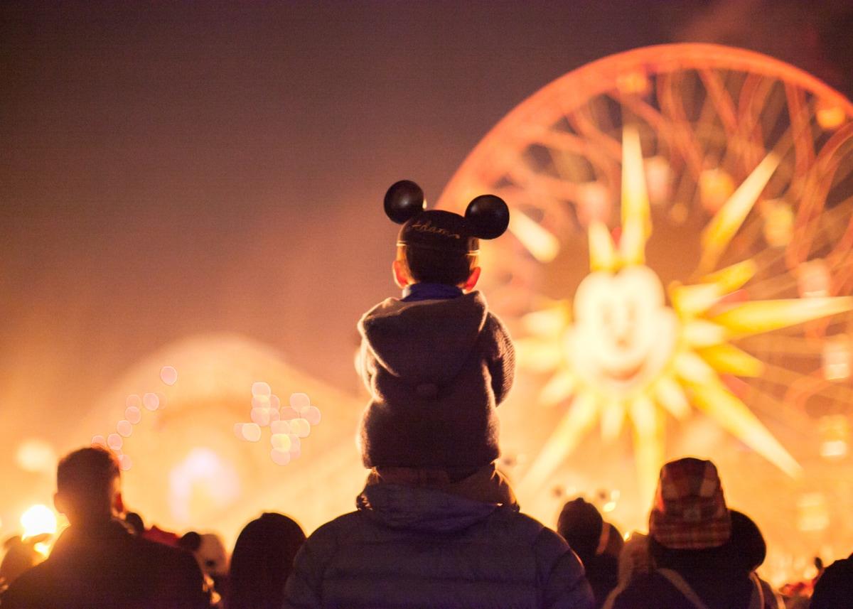 My Top 10 Tips When Visiting Disneyland