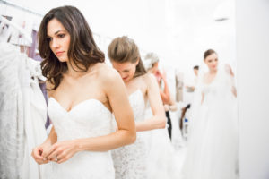 Wedding Dress Shopping: Tips From a Wedding Pro