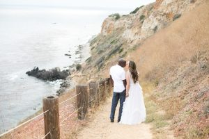 Palos Verdes Engagement Session: Carl & Christine