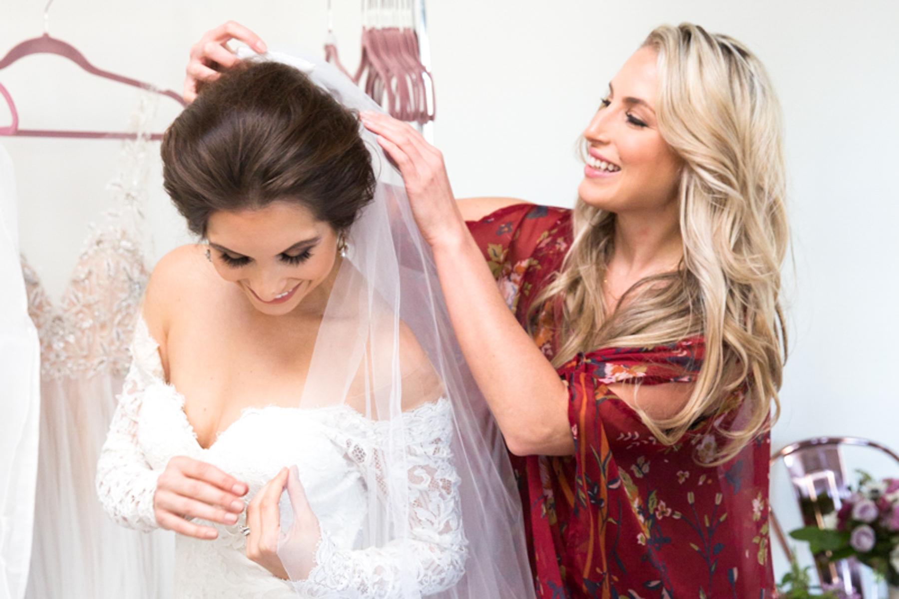 Wedding Vendor Referrals in the Los Angeles Area