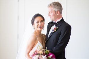 Our Wedding Part I: The Ceremony at Culver Hotel
