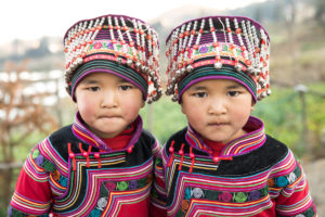 Perfecting Travel Photography Skills in Yunnan China
