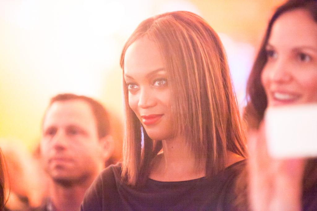 Tyra Banks - Christine Chang Photography www.christinechangphoto.com